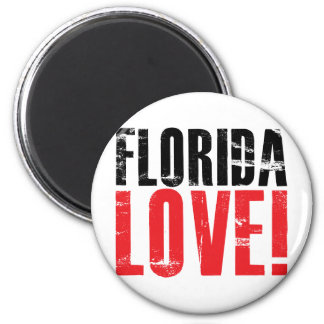 Florida Love Magnet
