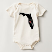 Florida Love!  Shirts & More for FL Lovers