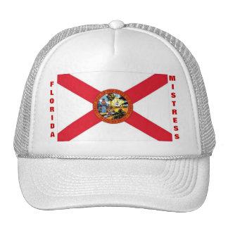 FLORIDA MISTRESS TRUCKER HAT