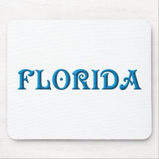 Florida Mousepads
