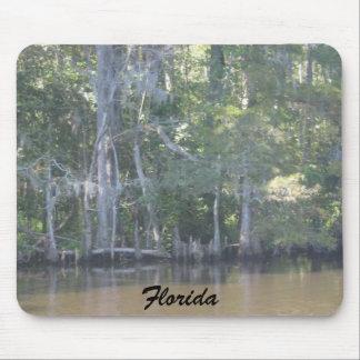 Florida Mouse Pad