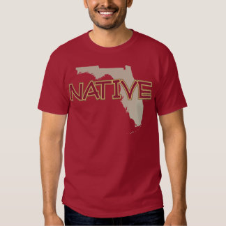 Florida NATIVE T Shirt