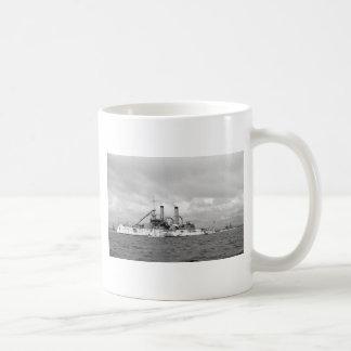 Florida Navy Flotilla, 1903 Coffee Mug