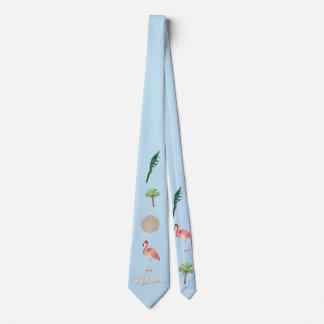 Florida Neck Tie
