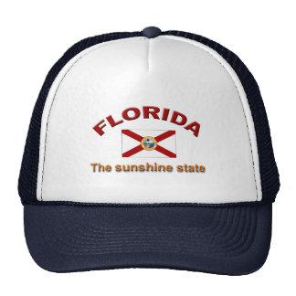 Florida Nickname Trucker Hat