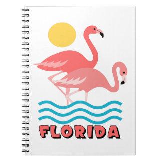 FLORIDA NOTEBOOK