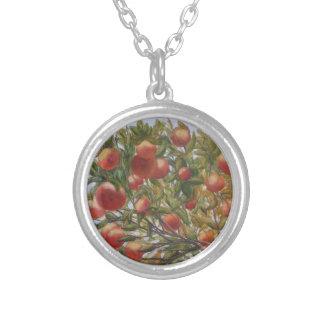FLORIDA ORANGES Necklace