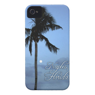 Florida Palm Tree Case-Mate iPhone 4 Case