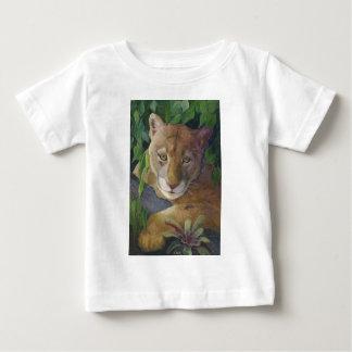 Florida Panther Baby T-Shirt