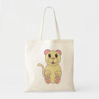 Florida Panther Bag
