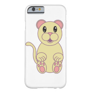 Florida Panther Barely There iPhone 6 Case