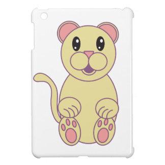 Florida Panther iPad Mini Cover