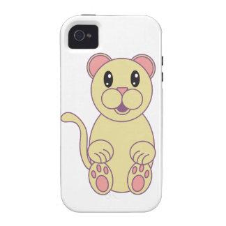 Florida Panther iPhone 4 Case