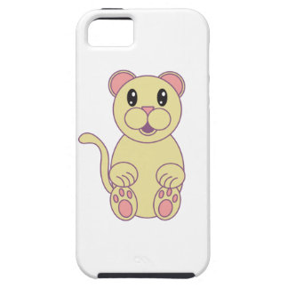 Florida Panther iPhone 5 Cases