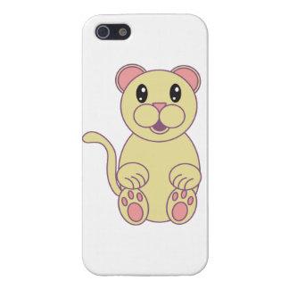 Florida Panther iPhone 5 Cover