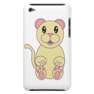 Florida Panther iPod Case-Mate Cases