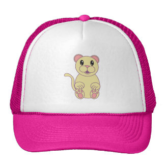 Florida Panther Trucker Hat