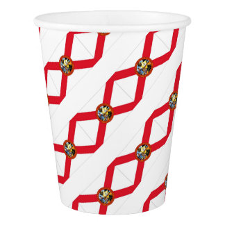 FLORIDA PAPER CUP