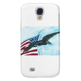 Florida Patriotic Galaxy S4 Case