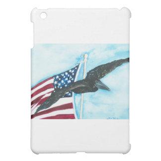 Florida Patriotic iPad Mini Covers