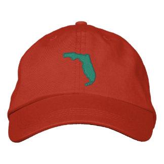 FLORIDA Personalized Adjustable Hat