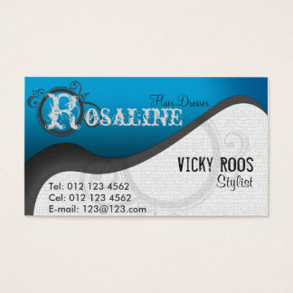Florida Personalized Business Cards