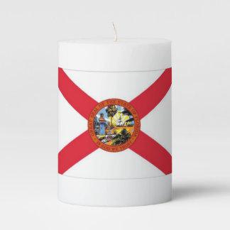 FLORIDA PILLAR CANDLE