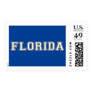 Florida Postage