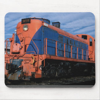 Florida Power and Light Alco RSD-5 at New Hope, Pe Mouse Pad