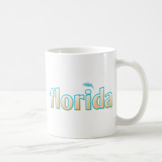Florida Promo Coffee Mug