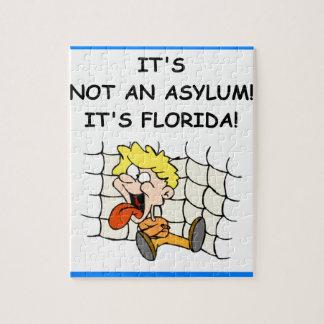 FLORIDA PUZZLE