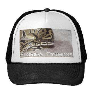 Florida Pythons Trucker Hat