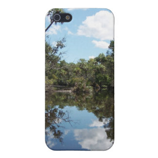 Florida Rivers Iphone Case Cases For iPhone 5