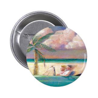 Florida Road Trip pin