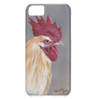 Florida Rooster Cell Phone Cover