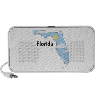 Florida Scene Speaker System
