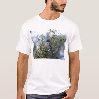 Florida Scrub Jay T-Shirt