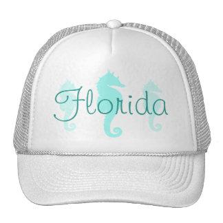 Florida Sea Horse Hat