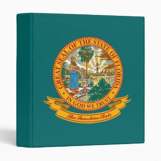Florida Seal Binder