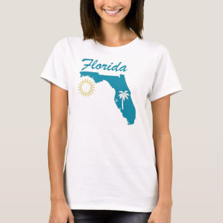 Florida Shirt by U.S. Custom Ink