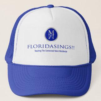 Florida Sings Cap