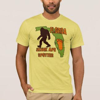 Florida Skunk Ape Spotter T-Shirt