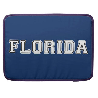 Florida Sleeve For MacBooks