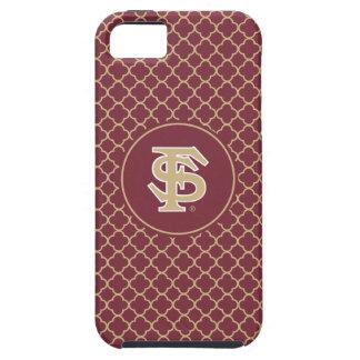 Florida State Baseball iPhone SE/5/5s Case