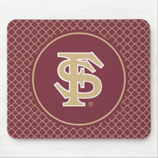 Florida State Baseball Mouse Pad