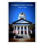 FLORIDA STATE CAPITOL CARD