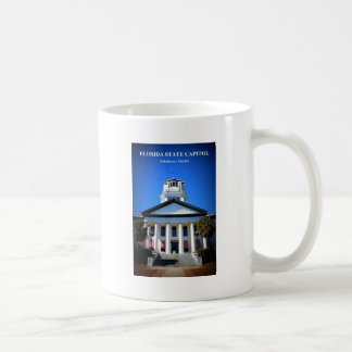 FLORIDA STATE CAPITOL COFFEE MUG