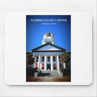 FLORIDA STATE CAPITOL MOUSE PAD
