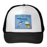 Florida State Design Trucker Hat