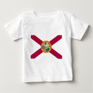 Florida State Flag Baby T-Shirt